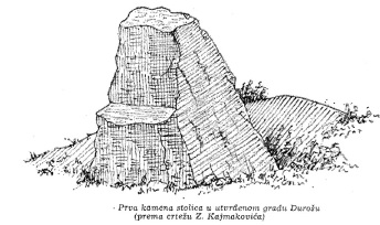 stolica Duros