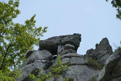 Dreznica stijene