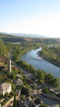 Pocitelj Bosnia Herzegovina