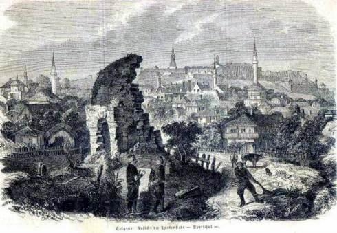 Beograd-Dorćol